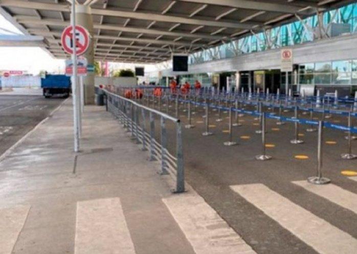 foto: El Gobierno extiende cuarentena para los que vuelven al país