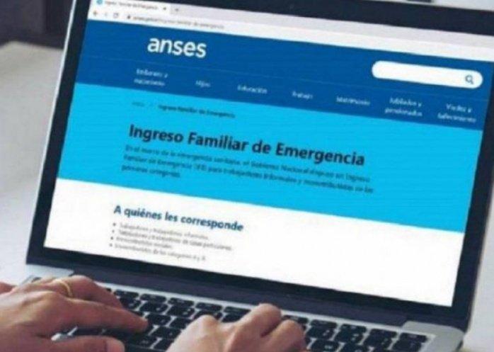 foto: Nuevo IFE: todo lo que se sabe hasta ahora del bono de ANSES
