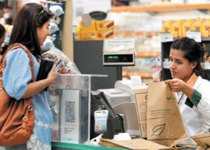 foto: Día del Empleado de Comercio: ¿cómo se cobra si se trabaja?