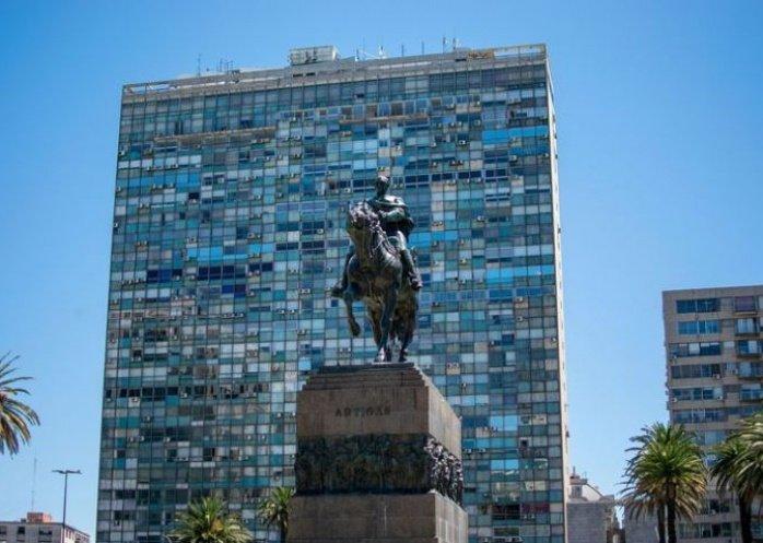 foto: El Banco Central de Uruguay buscará regular las criptomonedas en el país
