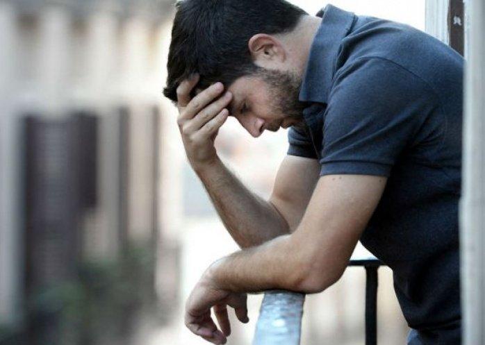 foto: La depresión y la ansiedad aumentaron un 25% en el mundo por la pandemia