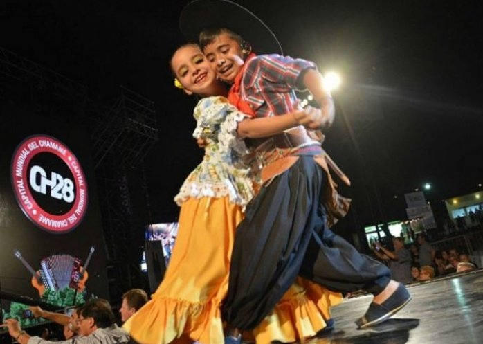 foto: La Fiesta Nacional del Chamamé ya tiene fecha
