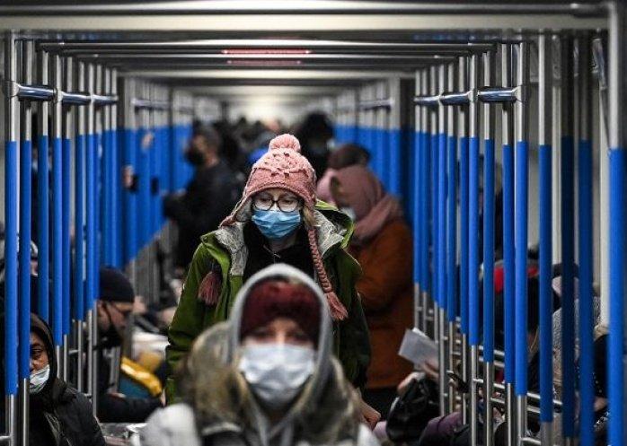 foto: Rusia marcó un nuevo récord de muertes por coronavirus en un día