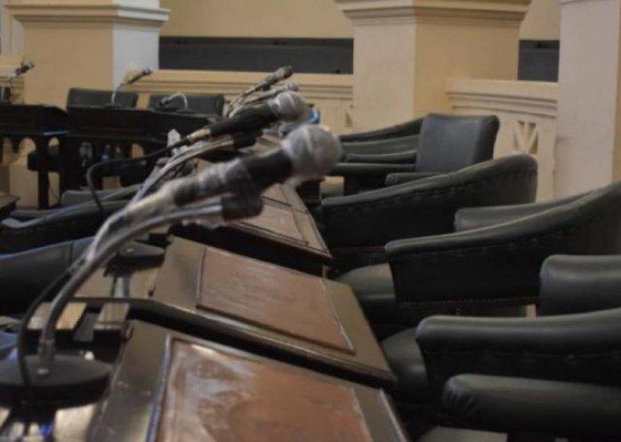 foto: Diputados postergó tratar el Voto Joven y el Código Laboral