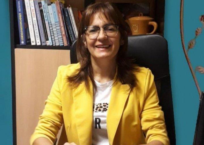 """foto: Se presenta el libro """"Prácticas y Residencias Exitosas en la Formación Docente"""""""
