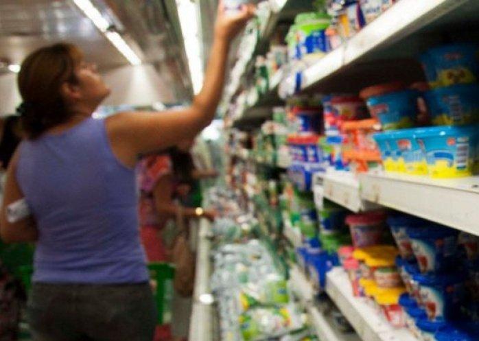 foto: Oficializaron el congelamiento: el Gobierno exige retrotraer los precios de 1.432 productos