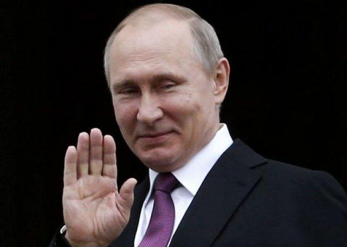 foto: Putin autorizó una semana no laborable en Rusia ante el fuerte avance del coronavirus