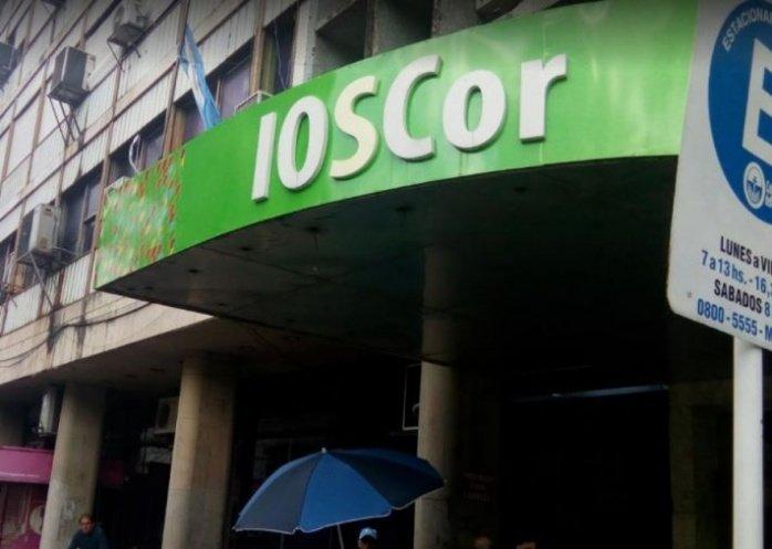 foto: Centros de diálisis podrían suspender el servicio a afiliados de IOSCor