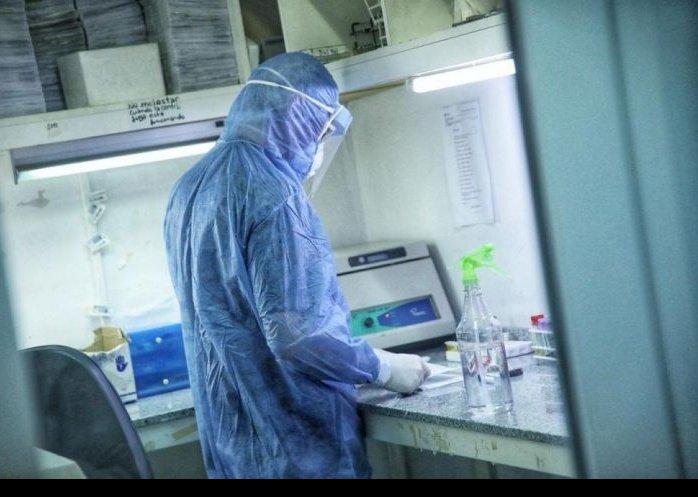 foto: Corrientes registra 42 casos nuevos de Coronavirus: 15 en Capital y 27 en el interior